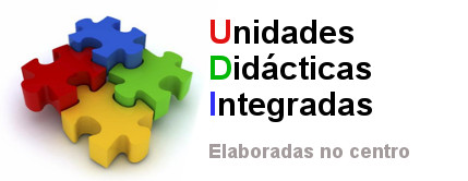 Resultado de imagen de unidades didacticas integradas tarefas