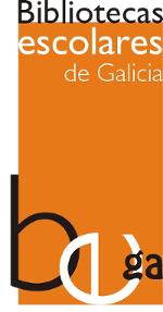 Logo Bibliotecas escolares