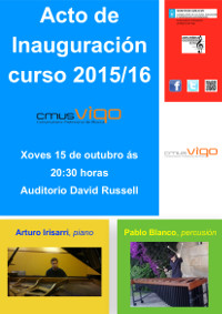 CARTEL_ACTO_INAUGURACIÓN_2015_16