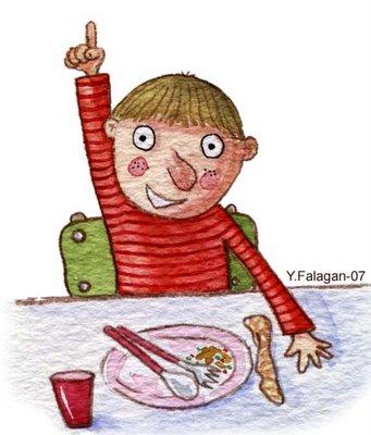 Comedor escolar cpr don bosco for Normas para el comedor escolar