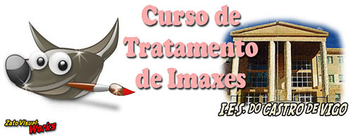 Curso de Tratamento de Imaxes