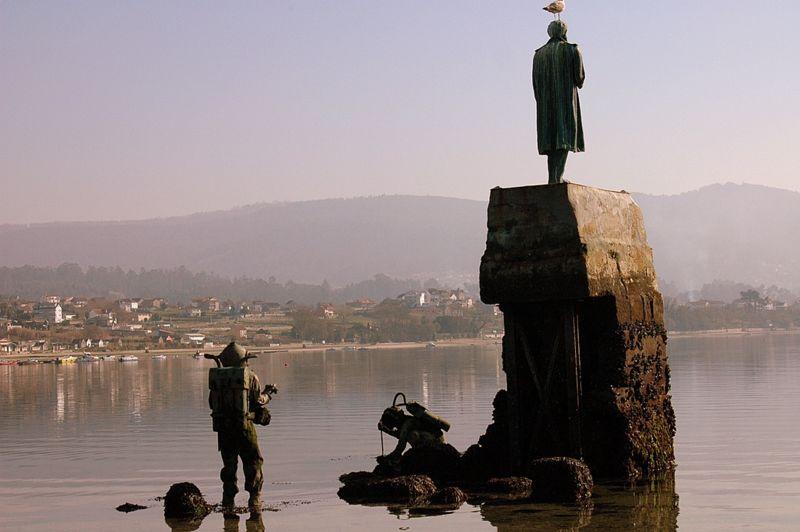 Julio Verne y la Ría de Vigo Nemo
