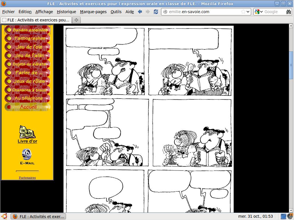 Actividad#3: Creación De La Letra De Un Comic